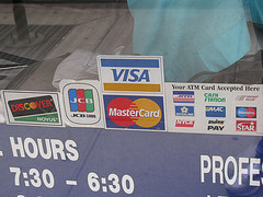 The Credit Card Reform Bill: The Effect to Small Businesses?