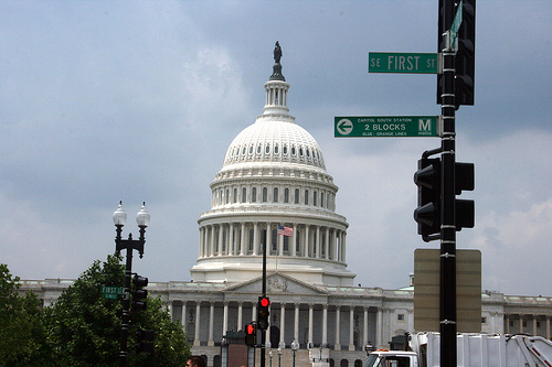 Midterm Elections: What's at Stake for Small Businesses?