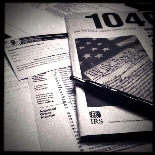 5 Business Tax Tips to Make Your Tax Filing Easier