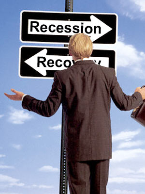 8 Reasons Why It's Good to Be Self-Employed in a Recession