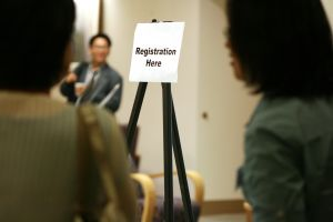 How to Prepare for Your Next Business Conference
