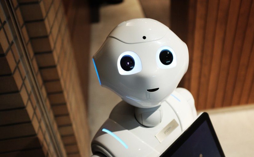 Using AI in Your Small Business