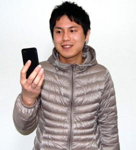 cellphone checking