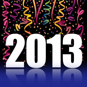 5 Resolutions for Small Business Owners in 2013